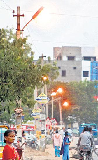 Bharathi Nagar