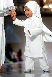 Muslim-wear