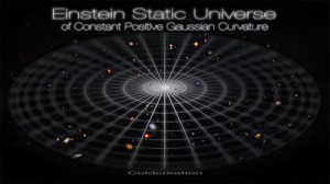 Einstein Static Universe