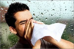 monsoon infection