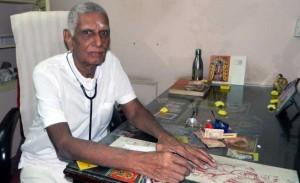 dr ramamurthy