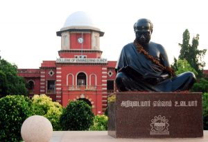 Annadurai_statue