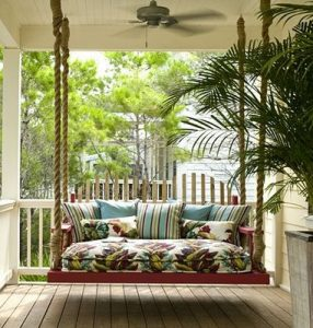 swing-on-the-porch-of-hunters-beach-house
